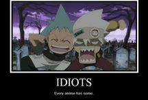 soul and black star