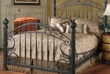 Love that wrought iron!