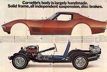 corvette / by rob knight
