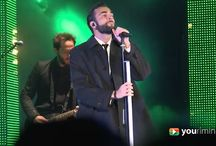 Mengoni: News of January & February 2014