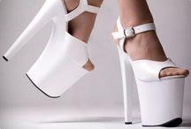 Shoe Envy / by Gail Johnson Weddings & Events