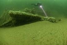 Bescherm een Wrak - films over die bijzondere Noordzee