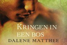 Dalene Matthee