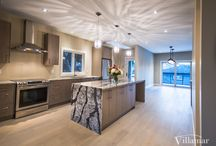 Custom New Home Builder Victoria BC - Mckenzie / Custom Home Build on Mckenzie in Victoria BC. Kitchen, Bathroom, living room, bedroom remodeling, design, construction, remodel and renovation ideas by Villamar Construction Victoria BC.