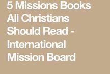 Missions books