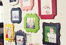 Wall Deco / by Ana Ms