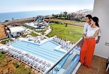 Турция Алания Kahya & Resort Aqua 5*