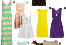 Dresses every woman should own