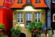 GeRmAnY / European Travels in the country of Germany Rhine and Danube Boat tours