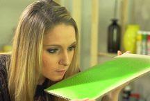 belton TV / DIY Videos mit Lackspray