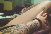 Tattoo ❤️ / Tattoo ❤️