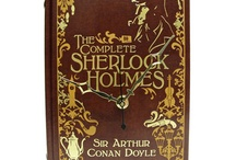 Books Worth Reading / by Autumn Hudnall