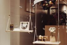 window display & visual merchandising