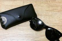 Handtassen & zonnebrillen