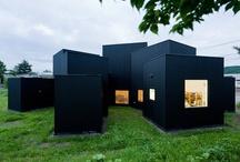 Architecture / by Björn Rudnert