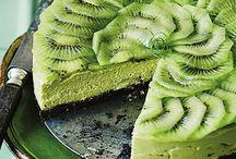 Sweet Avocado Recipes