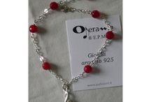 OperaMia - bracciali