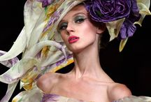 Floral Fashion!