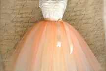 Wedding / Skirt