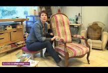 Restaurer meuble