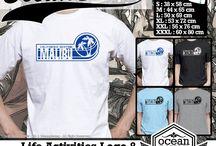 Kaos Surfing | Surfing T-shirt