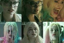 love Harley Quinn
