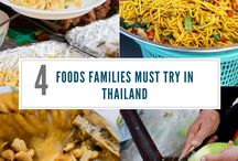 Must-Try Exotic Food For The Family