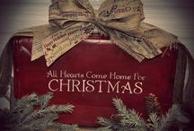 Sassy Britches - Christmas Decor / by Amber Morris