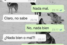 •Humor•