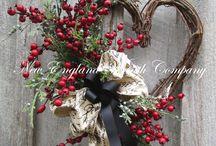 decor wreath