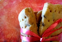 cookies and shortbreads