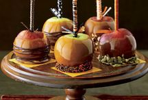 Caramel Apple Party / by Bryn Collection