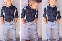 мода для мальчиков