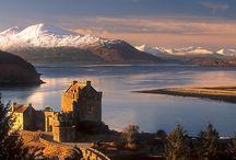 Skye & Szkocja Highlands