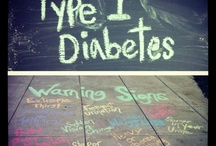 Type 1 Diabetes / by Susan Schroeder Anderson