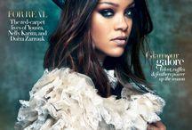 Rihanna style fashion
