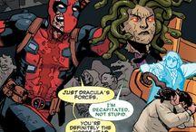 deadpool comic extract