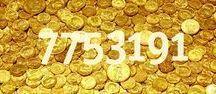 код денег