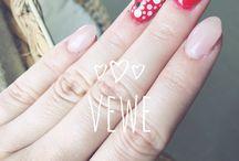 Gel Nails W