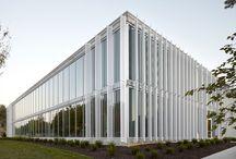 ARCH | facade | shading