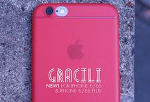 "Ultra Slim Smartphone Case ""GRACILI"" from QUADOCTA with Camera Protection"