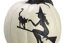 Everyday is Halloween / by Charity BatScum