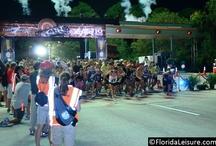 Run Disney 2012