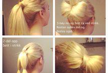 Hair/ braids