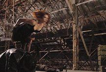 Scarlett Johansson/Natasha Fuckin' Romanoff aka Black Widow