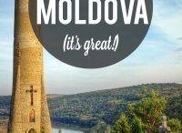 Travel in Moldova
