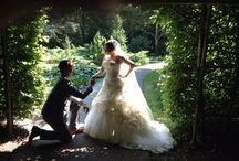 Onze trouwfoto!