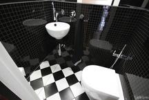 Bathrooms / Lazienki