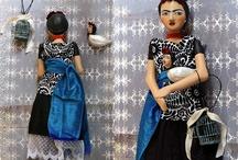 Dolls / by Robotika Six