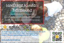 ecokids Schulkinderbetreuung / Qualitativ hochwertiges Betreuungsangebot in Hofheim und Wiesbaden - natur- und umweltbezogen.